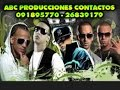 Reggaeton MIX  lo mas escuchado 2014