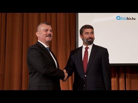 A közelgő országgyűlési választások tétjéről beszélt Karcagon Hidvéghi Balázs | Alföldhír.hu