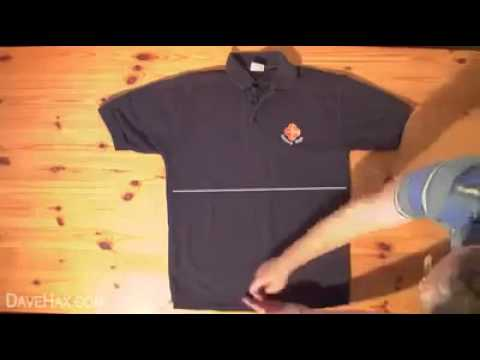 009f94f6a ترتيب الملابس للسفر بشكل احترافي - YouTube