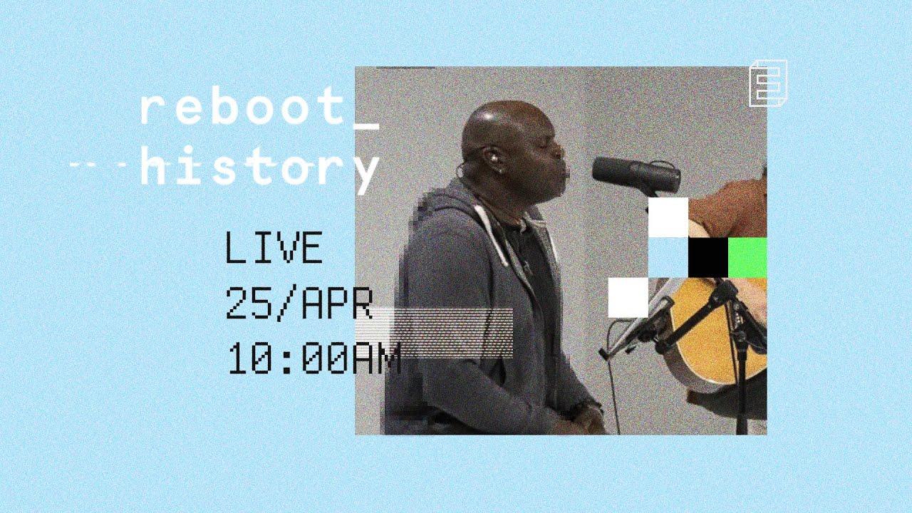 Emmanuel Live Online Service // 25th Apr 2021 Cover Image