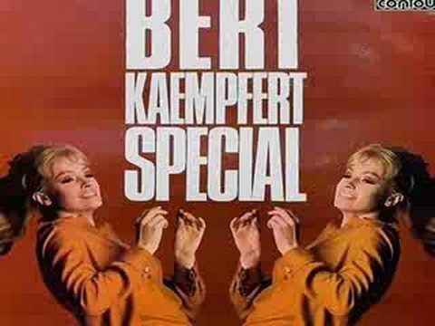 BERT KAEMPFERT - FREE AS A BIRD