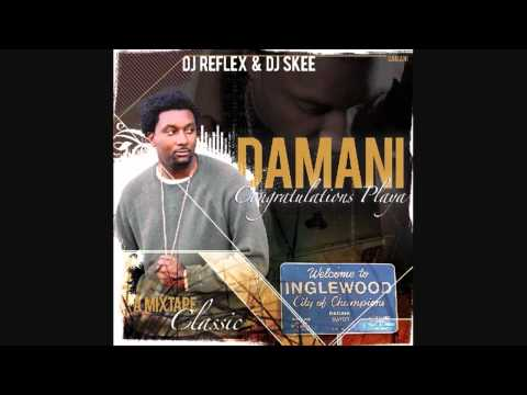 Damani - Gotta Stay Paid ft Keak Da Sneak (2010)