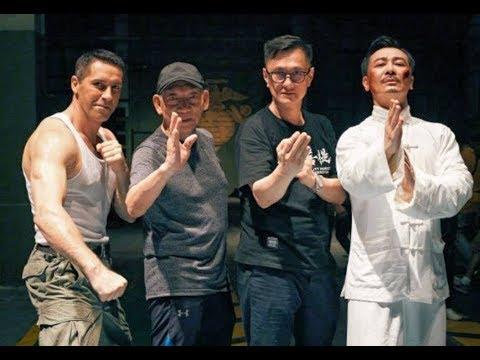 PhimMoi.net phimhay. Net  Bến Thượng Hải   Phim lẻ 2019   phim hành động võ thuật thuyết minh