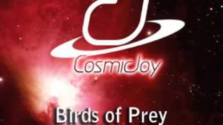 Birds of Prey (Bertie Blackman feat Cosmic Dub)