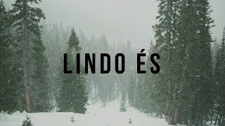 Fundo Musical - Lindo És (Beauty Beauty)   Worship Piano