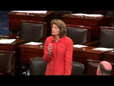 Senator Murkowski Discusses the Uncertainty of Government Shutdown