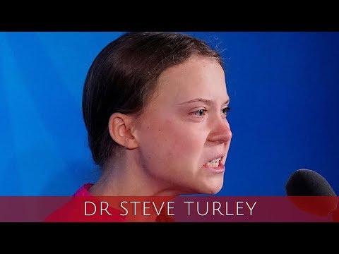 The Incredible HYPOCRISY of Greta Thunberg!!!