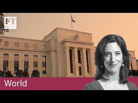 How the Fed's crisis response helped Wall Street