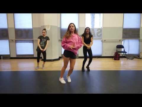 Do it to it  mackenzie zieglers dance
