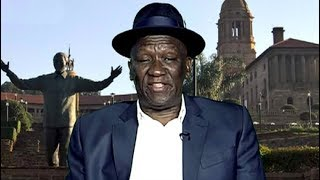 In conversation with Police Minister Bheki Cele on police corruption