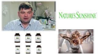 Набор Антистресс - укрепление, защита, питание нервной системы