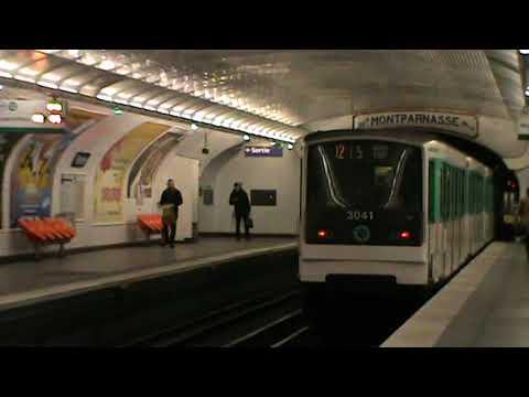 MF 67 | Station Rennes [ Ligne 12 ]