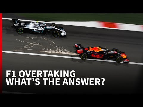 Where F1 is going wrong with its necessary evil - Autosport Video