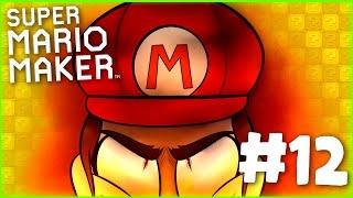 BURPATHON | SUPER MARIO MAKER #12 | DAGames