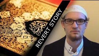 Revert Story - From Judaism to Islam [Amazing Story]