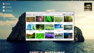 Como Recuperar el escritorio clásico en Ubuntu