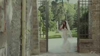Анатолий и Гульнара, свадьба в Париже.