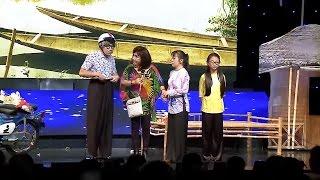 Trấn Thành ft. Phương Mỹ Chi - Hài kịch CHUYẾN XE CUỐI TUẦN