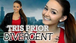 DIY Tris Prior Divergent♡ | thekelliworldtv Thumbnail