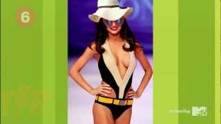 Miranda Kerr - 10 On Top (Summer 2012)