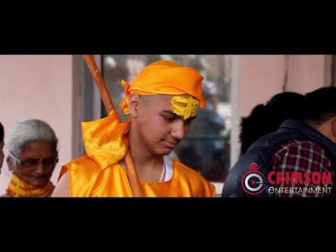 Bratabandha Ceremony in Nepal | 2019