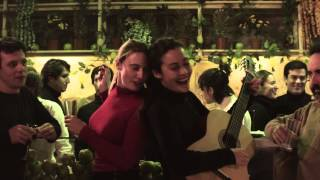 Santa María - SUICIDAS (videoclip oficial)