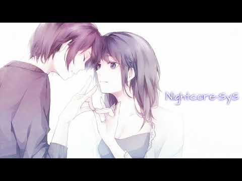 Nightcore -  Stand By You (Male)