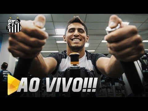 DANIEL GUEDES | COLETIVA AO VIVO (08/11/18)