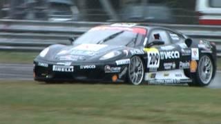 Ferrari Challenge 2009