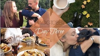 A Weekend in the Countryside  |  VLOGTOBER #3  |  Fashion Mumblr