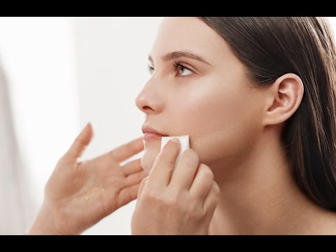 Burberry Make-up Tutorial: How to Get Flawless Skin
