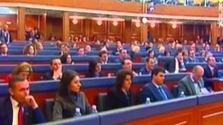 veteranet e uk parlamenti i kosoves miraton ne parim projektligjin lajm