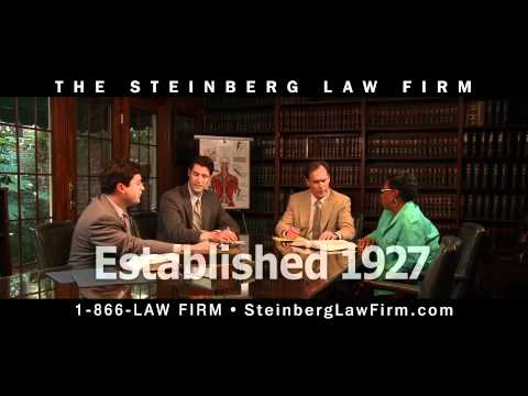 Steinberg Law Firm: Unexpected Complications