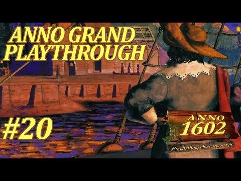 Anno 1602 - Jedem sein Eiland - Anno 1602 pt.20 [semi-deutsch] - FAILURE!