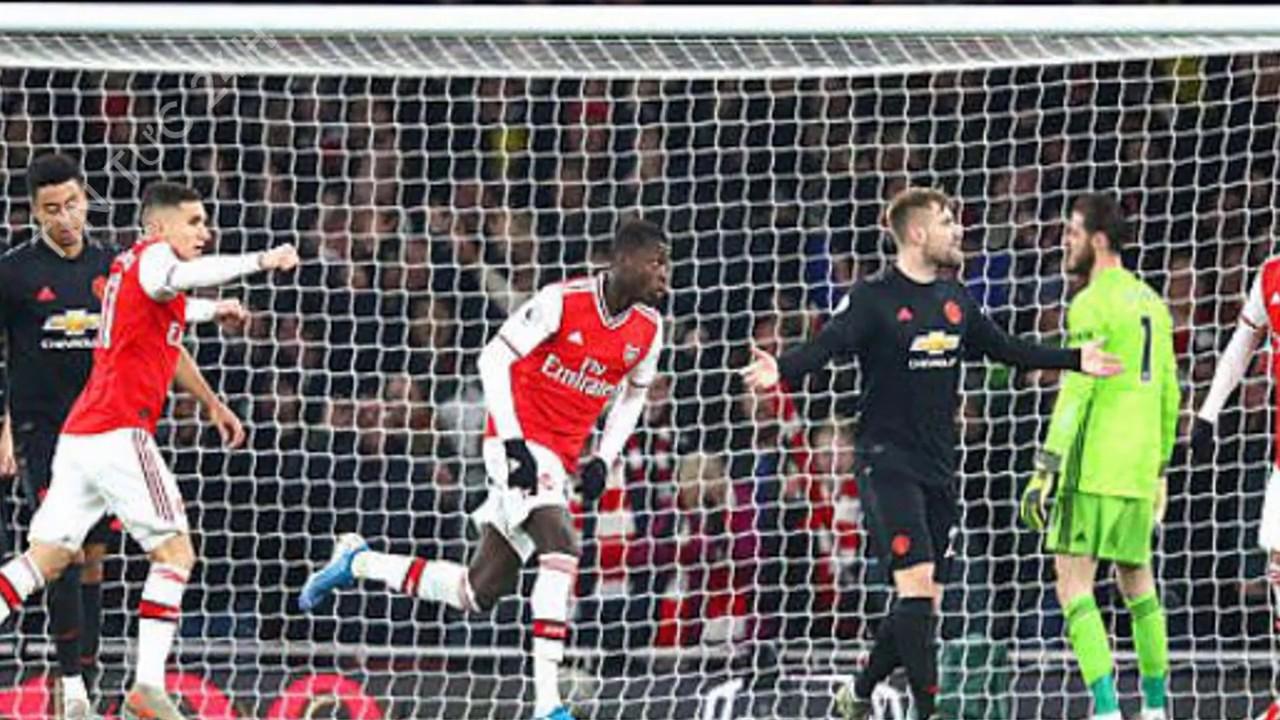 Kết quả bóng đá rạng sáng nay MU vs Arsenal: Mu đá quá thất vọng