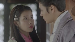 Gambar cover [ENG] 태연(TAEYEON) '달의 연인' OST 'All With You(올 위드 유)' MV (아이유, 이준기, 백현) [통통영상]