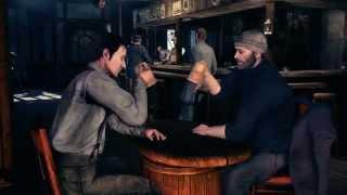 Český GamePlay | Sherlock Holmes: Crimes And Punishments | Případ 1 - Vražda Černého Petra