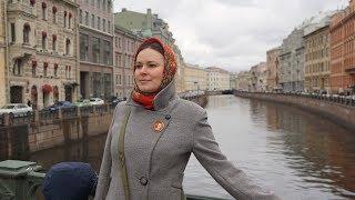 Замалчиваемое прошлое Санкт - Петербурга - трейлер