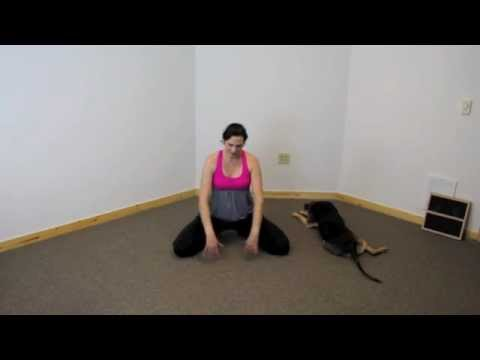 How To Stretch Your Inner Thighs Aka Adductor Muscles Youtube