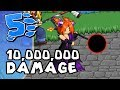 Epic Battle Fantasy 5 - How To Deal 10 Million Damage In One Hit
