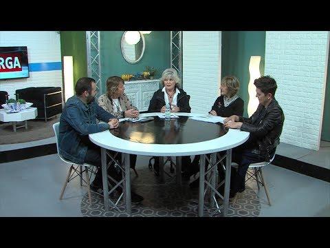 Mesa sobre la implicación de la Mujer en La Cultura