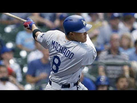 Manny Machado | 2018 Highlights ᴴᴰ