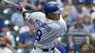 Manny Machado   2018 Highlights ᴴᴰ