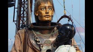 Royal de Luxe - Le Havre Fête ses 500 ans