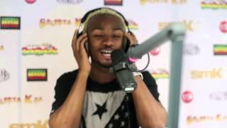 Baixar KRYS Freestyle @ Selecta Kza Reggae Radio Show 2014