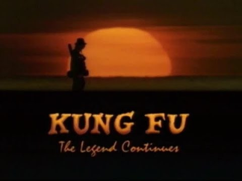 Kung Fu: The Legend Continues Season One