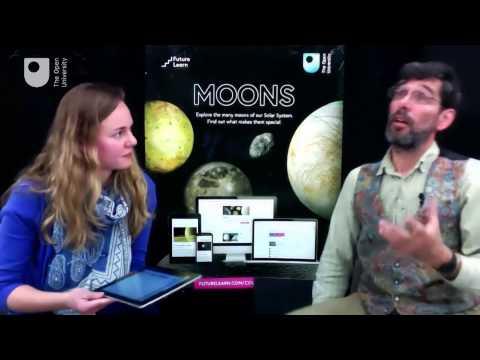 Moons Hangout #1 - 3rd April 2014