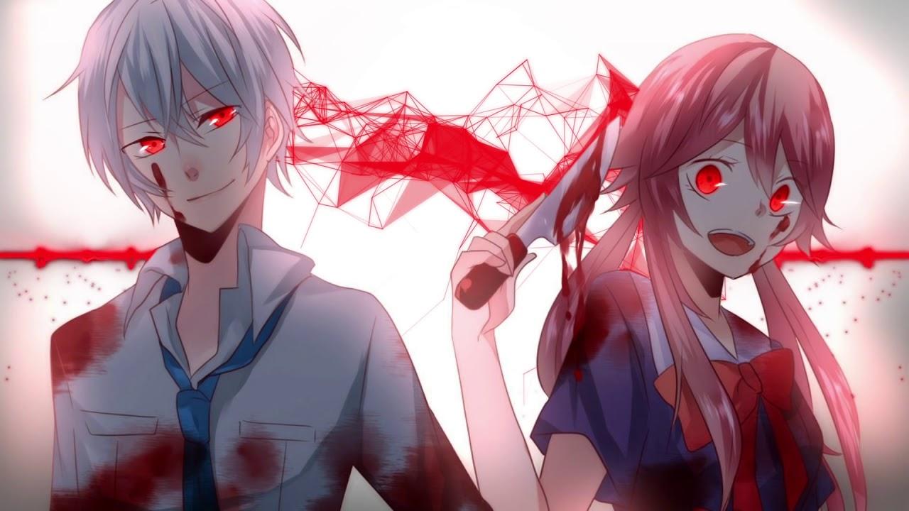 I Love Anime Wallpaper Nightcore Little Game Youtube