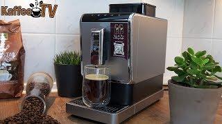 """Cover images Tchibo Kaffeevollautomat """"Esperto Caffè"""" im Test: EINFACH hervorragender Bohnenkaffee ☕"""