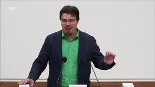 Rede Helge Limburg zur politischen Gewalt - Aktuelle Stunde der AfD